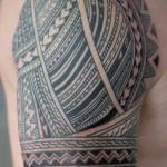 Desenhos de tattoo maori. (2)