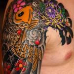 Significado da tatuagem.